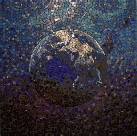 mosaic mosaïque mozaïek terre earth