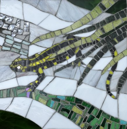 mosaic mosaïque mozaïek pavement dalle