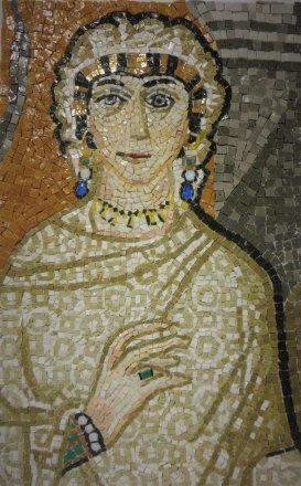 mosaic mosaïque mozaïek byzantin