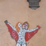 Mosaïque Art Mosaico Ravenna 2017k