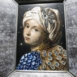 Mosaïque Art Mosaico Ravenna 2017p