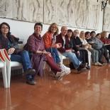 Mosaïque Art Mosaico Ravenna 2017f