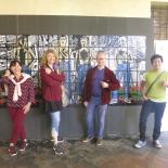 Mosaïque Art Mosaico Ravenna 2017i