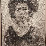 Mosaïque Art Mosaico Ravenna 2017l